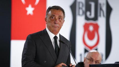 Ahmet Nur Çebi'den UEFA açıklaması