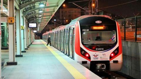 Marmaray ve Başkentray seferlere başlıyor