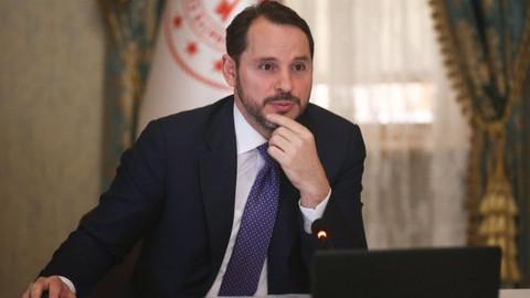 Bakan Albayrak'tan yeni kredi paketi açıklaması