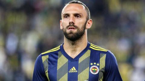 İtalyan kulübü Muriç'i istiyor