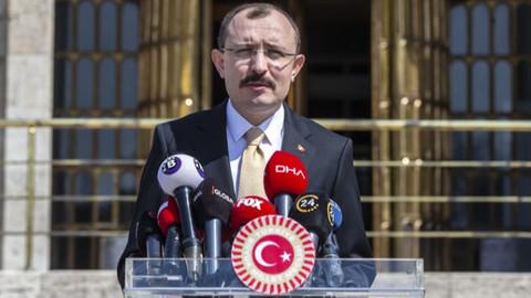 AK Parti'den 18 maddelik yeni düzenleme paketi!