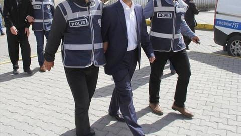 Diyarbakır'da FETÖ operasyonu: 18 gözaltı