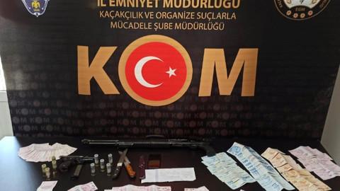 Son Dakika! Muğla ve İzmir'de faiz çetesine operasyon