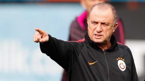 Terim'den Trabzonspor'un cezasına ilişkin açıklama: Rakibimizin ceza alması bizi sevindirmez