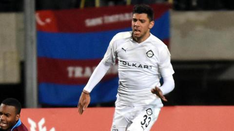 Trabzonspor'dan transfer çalımı