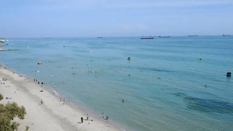 İBB plaj sezonunu 15 Haziran'da açıyor!