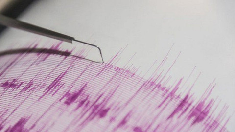 Son Dakika! Bingöl'de 4.3 büyüklüğünde deprem!