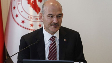 Bakan Soylu Jandarma'nın kuruluş yıldönümünü kutladı