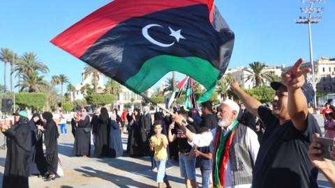 Libya'dan Mısır'a cevap: Maceraya girmeyin!