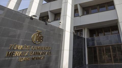 Son Dakika! Merkez Bankası 2020 haziran faiz kararını açıkladı