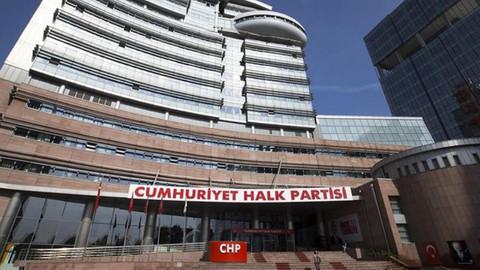 CHP kurultayında virüs tedbirleri!