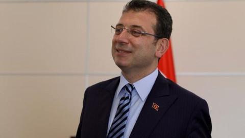 İmamoğlu, Erdoğan ile görüştü