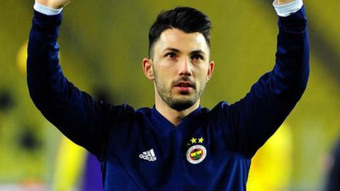 Tolgay Arslan FİFA'ya başvurdu