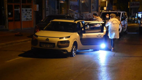 31 farklı suçtan aranıyordu! O zanlı İzmir'de yakalandı