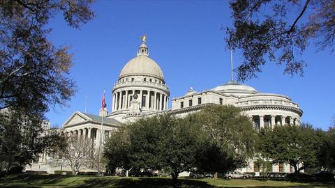 Mississippi eyaleti o sembolü bayrağından çıkarıyor
