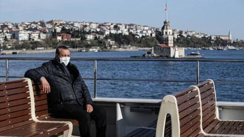 Covid-19 Türkiye Durum Raporu! Sağlık Bakanlığı yayımladı