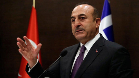 Çavuşoğlu'ndan AB'ye tepki: Türkiye'yi görmezden gelirseniz kendi vatandaşınız da isyan eder