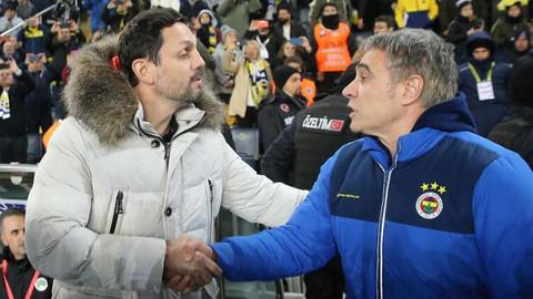Bulut Fenerbahçe'ye , Yanal Alanyaspor'a