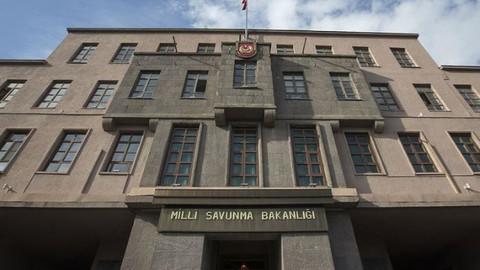 MSB duyurdu: 6 terörist gözaltına alındı