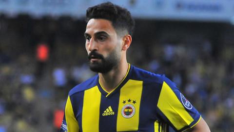 Fenerbahçe'de Mehmet Ekici belirsizliği