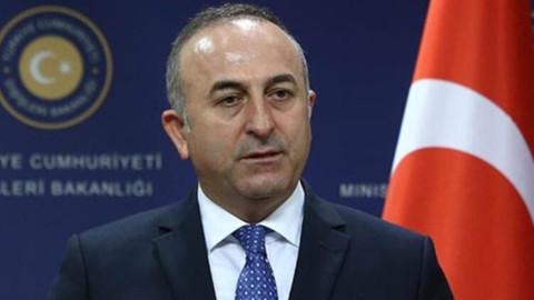 Dışişleri Bakanı Çavuşoğlu: Hafter çekilmedikçe Libya taarruza devam etmekte kararlı