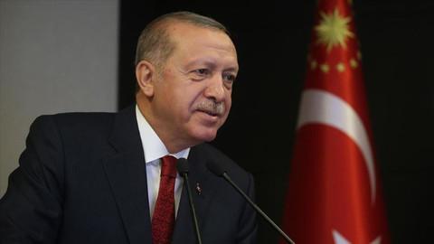 Cumhurbaşkanı Erdoğan'dan Libya, FETÖ, Ayasofya, koronavirüs açıklaması