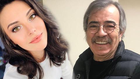 Tuvana Türkay, Selçuk Yöntem'in doğum gününü kutladı