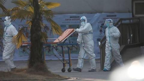 Kanada'dan koronavirüs raporu: Salgının yayılmasından Çin ve İran sorumlu