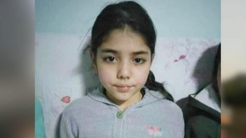 Giresun'da yaylada kaybolan kız çocuğu aranıyor