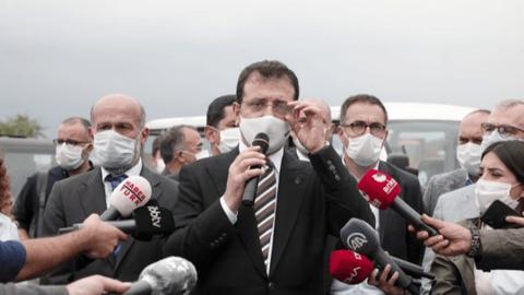İmamoğlu'ndan Kılıçdaroğlu açıklaması: Etrafını iyi bir yönetimle toparlamamız gerekiyor