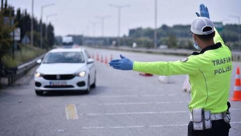 81 il valiliğine genelge! İşte Kurban Bayramı'nda uygulanacak trafik tedbirleri!