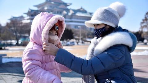 Kuzey Kore'de ilk koronavirüs vakası şüphesi