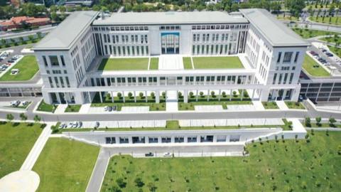 MİT'in İstanbul binası açılıyor