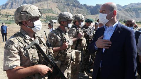 İçişleri Bakanı Soylu: Eğer biz huzurluysak Ortadoğu, Kafkasya huzurludur