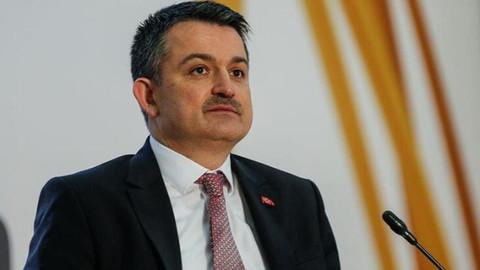 Bakan Pakdemirli duyurdu: 63 milyon liranın üzerinde ceza kesildi