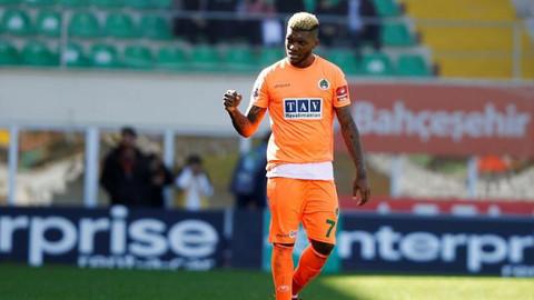 Beşiktaş'ta Junior Fernandes transferi