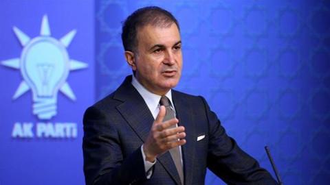 AK Parti sözcüsü Çelik: Ekonomimizin gücünü garantiye alan adımlara devam edeceğiz