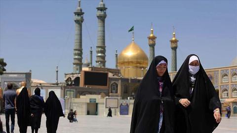 İran'da koronavirüs önlemlerine uymayanlara ceza