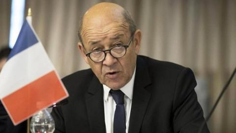 Fransa'dan Lübnan'a çağrı: Hükümet hızlıca kurulsun