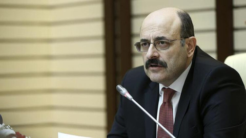 YÖK Başkanı Saraç üniversitelerin ertelendiği tarihi açıkladı