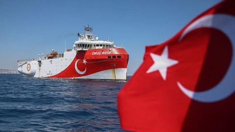 Doğu Akdeniz kararı sonrası! Türkiye'den AB'nin kararına tepki!