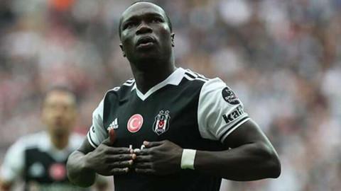 Aboubakar'dan Beşiktaş'a mesaj: Bonservisimi bedava alabilirim