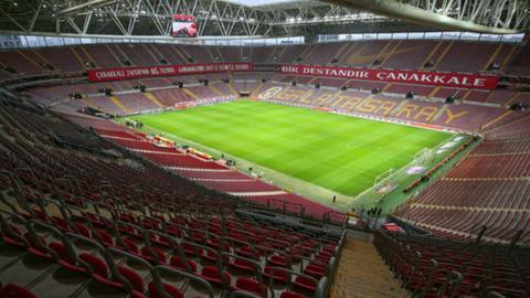 Galatasaray'da VIP koltuk satışı 1 Eylül'de başlıyor