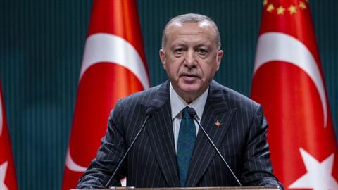 Erdoğan: 200 milyon liralık yatırımla bu merkezde çığır açacağız