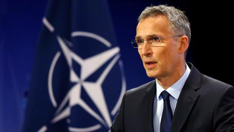 NATO'dan Türkiye ve ABD'ye 'çözüm' çağrısı