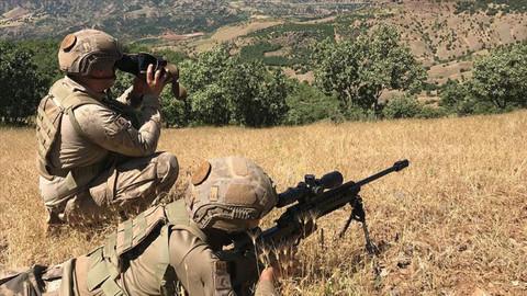 Bakan Soylu: Bitlis'de 6 terörist etkisiz hale getirildi