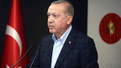 Erdoğan: Yüz yüze ve uzaktan eğitim birlikte olacak