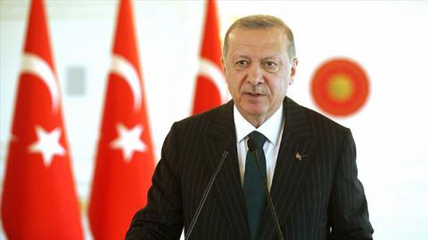 Erdoğan: Hasarsız çıkmak mümkün değil