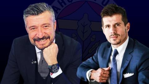 Tümer Metin canlı yayında açıkladı: Emre Belözoğlu ile görüştük; iki forvet alınacağını söyledi