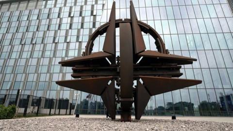 NATO'daki Türkiye-Yunanistan toplantısı sona erdi!